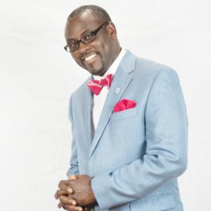 Pastor Yemi Oyinkansola